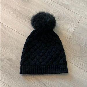 J.Crew Winter Pom Pom Hat